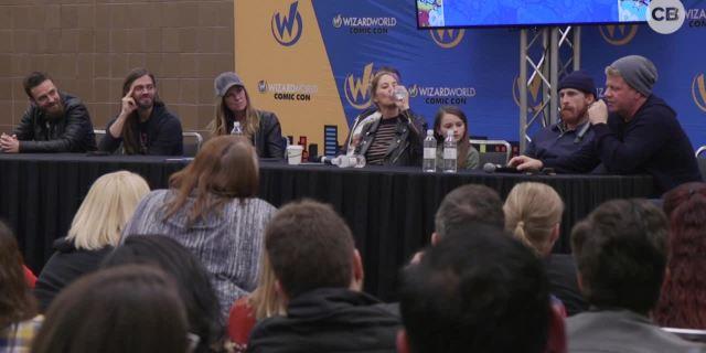 Michael Cudlitz Teases Abraham Flashbacks on 'The Walking Dead' screen capture