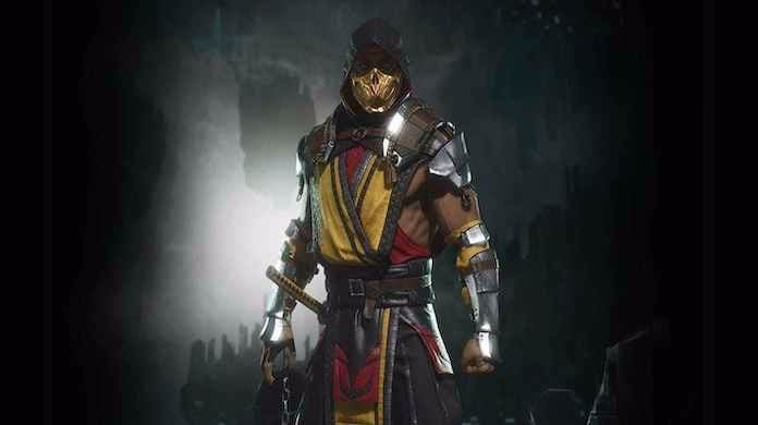 Mortal Kombat 11' Producer: The Switch Version Is Looking