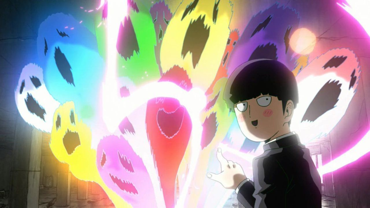 Mob Psycho 100 Season 2 Shares First Look at Blu-ray Bundle