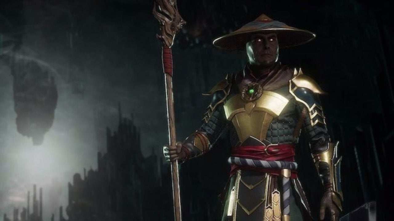 Mortal Kombat 11' Closed Beta Confirmed