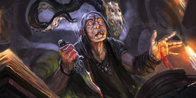 Mythos Magic Comes to 'Dungeons Dragons'