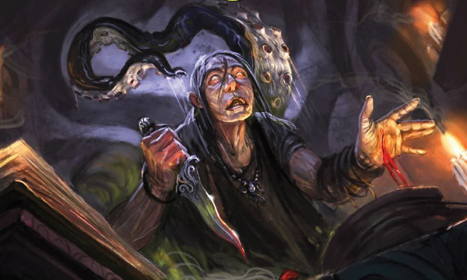 mythos magic