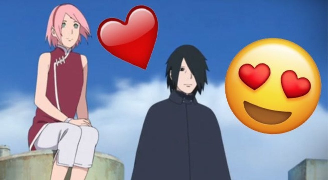 Naruto Reveals Super Sweet Sasuke Sakura Fact
