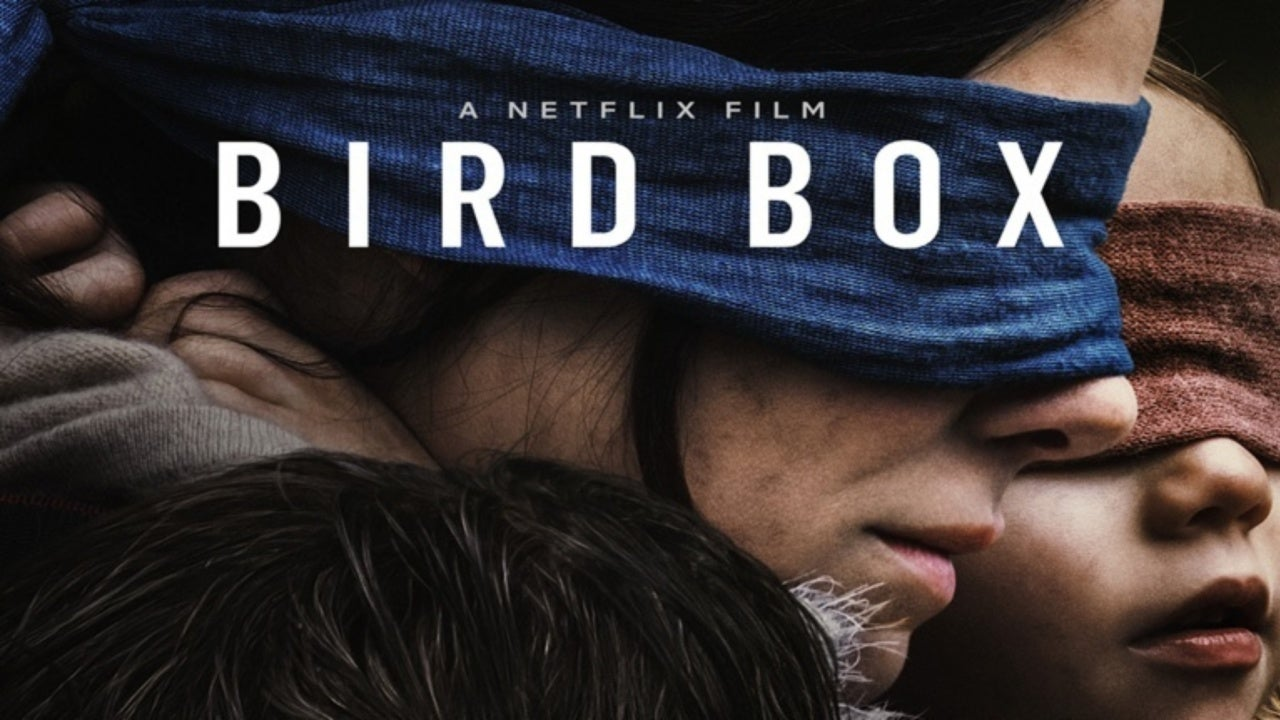 Multiple Police Departments Issuing Warnings Against Doing Bird Box