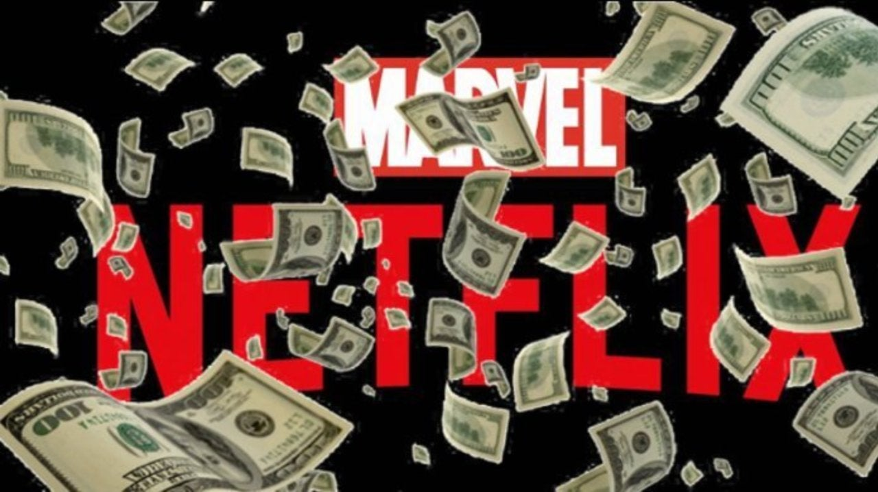 Netflix Subscribers Are Furious Over Price Increase After Marvel Show Cancellations