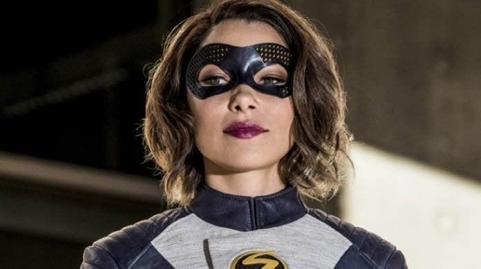nora allen the flash