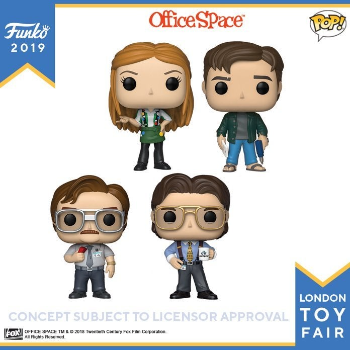 office-space-funko-pops