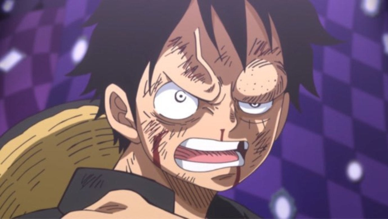 One Piece Fans Are Real Hyped About Luffy S Newest Form