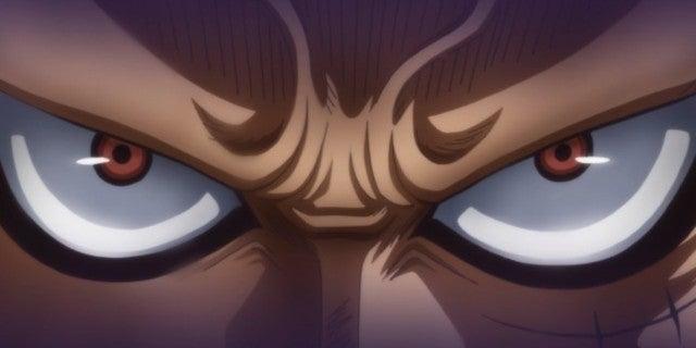 One-Piece-Luffy-Snakeman