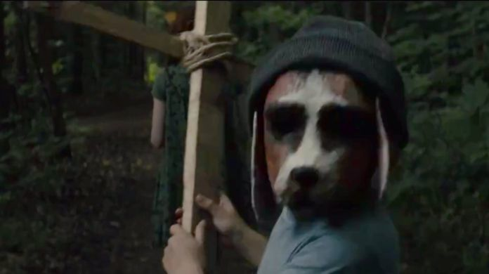 Pet Sematary Movie Remake Promo