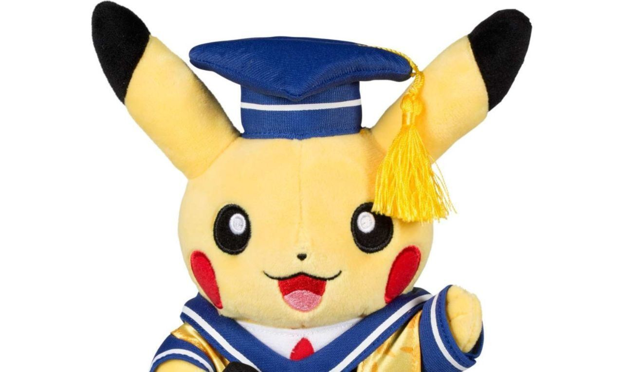 Image result for Pokemon Launches New Scholarship
