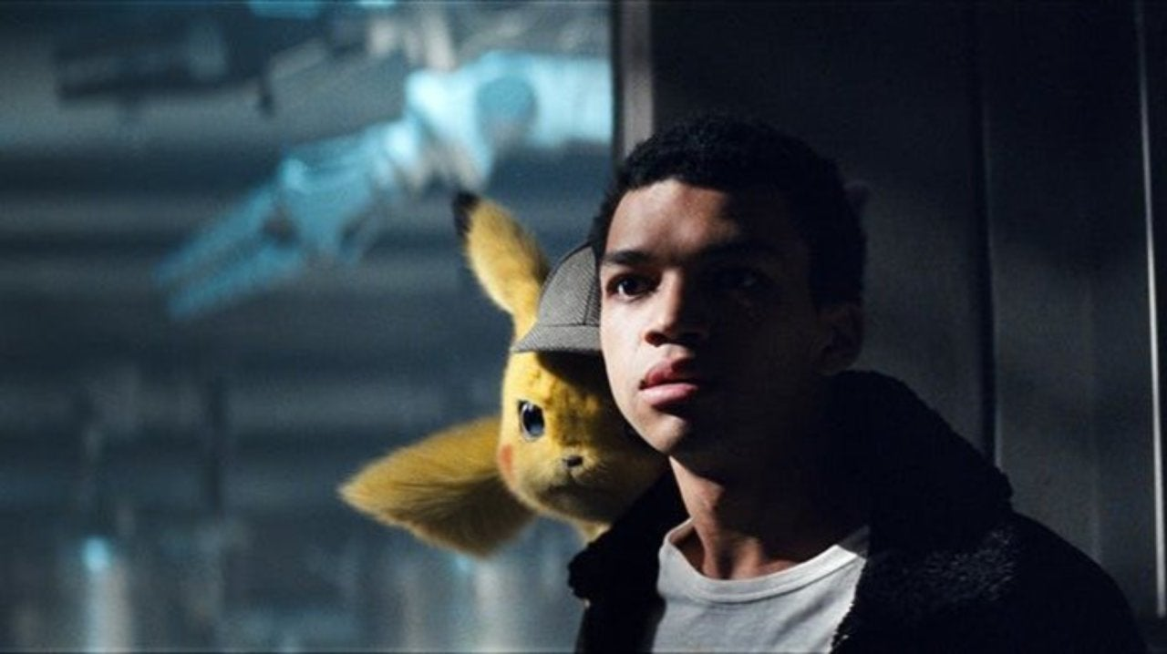 New 'Detective Pikachu' Trailer Coming Soon