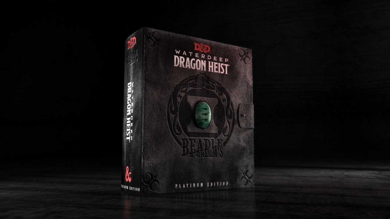 Dungeons & Dragons': How Beadle & Grimm's Boxes Change the Game