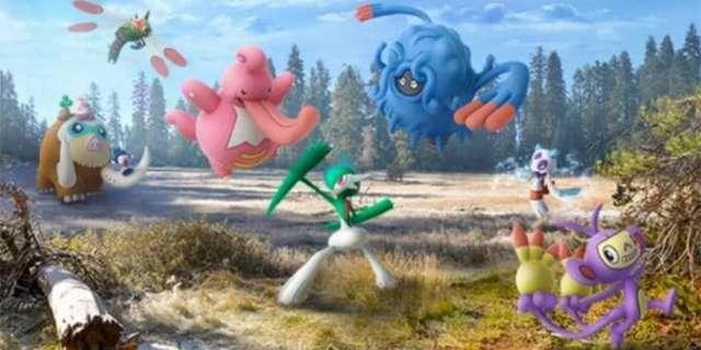Pokemon Go Surpasses One Billion Downloads