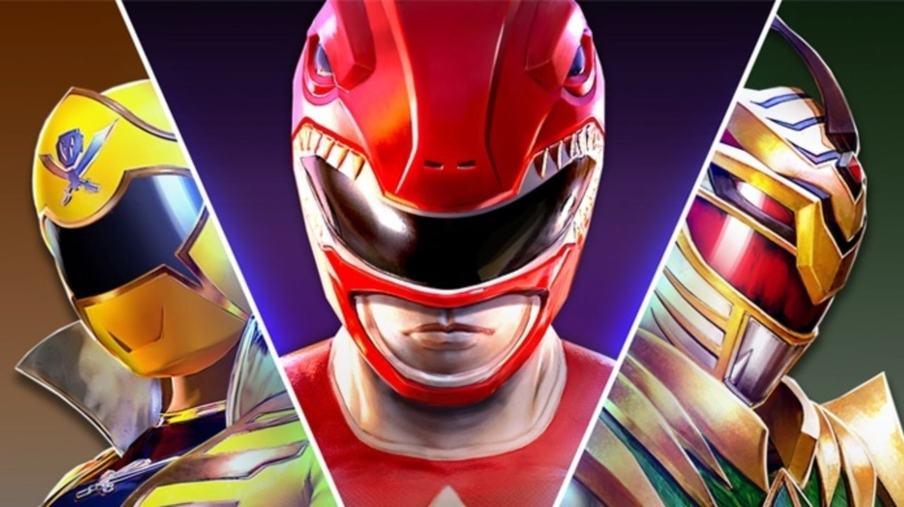 Power Rangers: Battle For The Grid PC Release Date Revealed