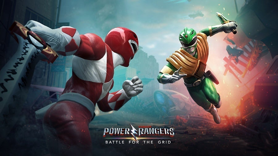 Power-Rangers-Battle-For-The-Grid-Red-Vs-Green