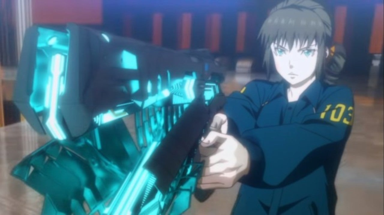 Psycho Pass Sinners Of The System Tv Spots Released