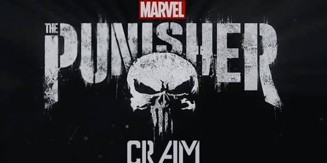 Punisher Cram Article Image