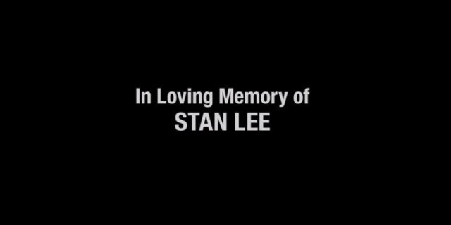 Punisher Season 2 Stan Lee Tribute Ending