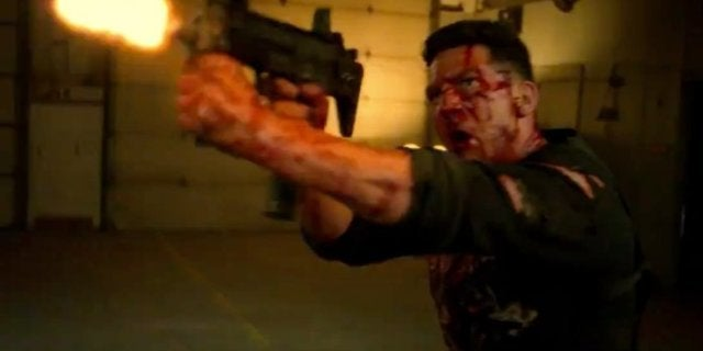 Punisher Season 2 Trailers Promos