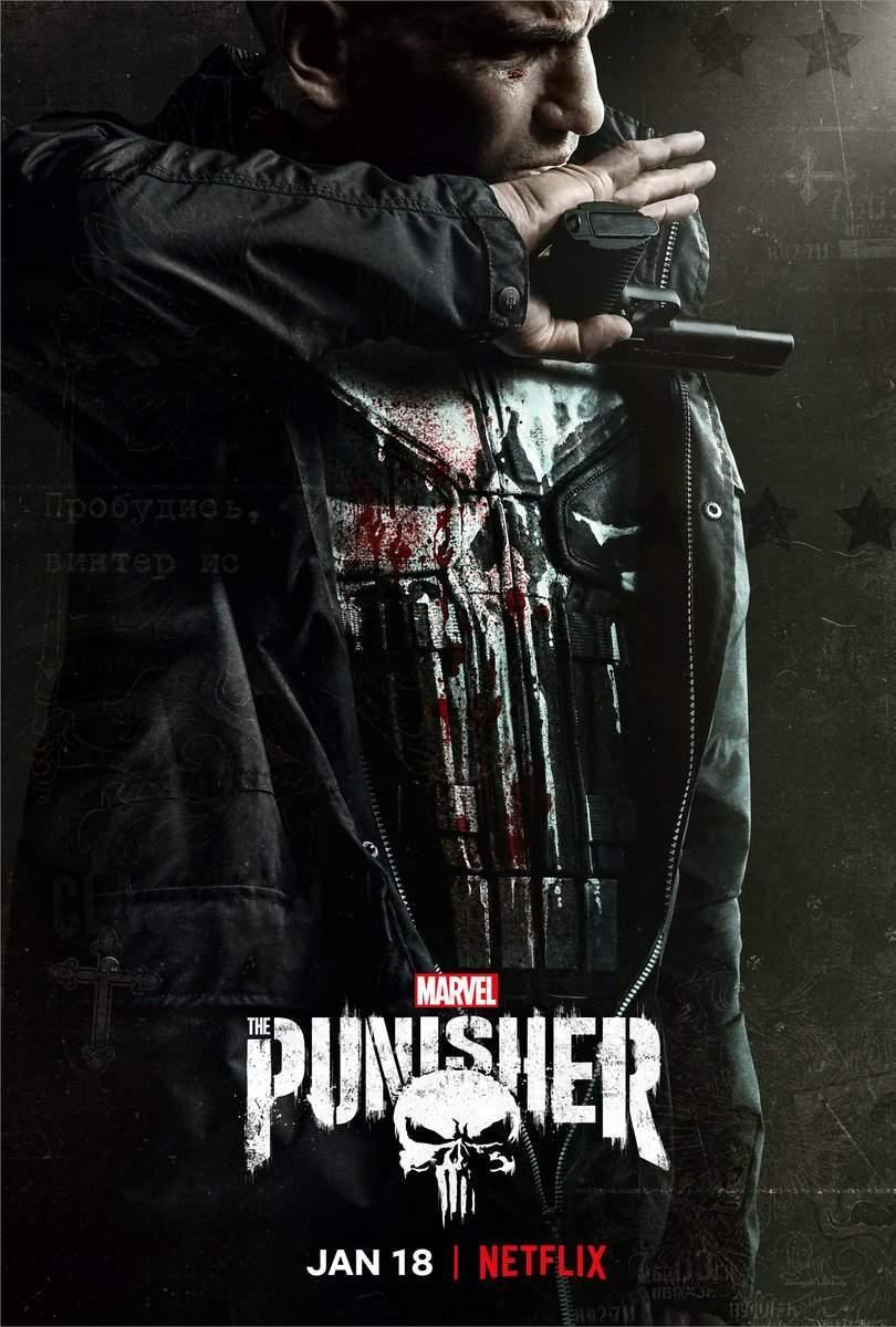 Punsiher Season 2