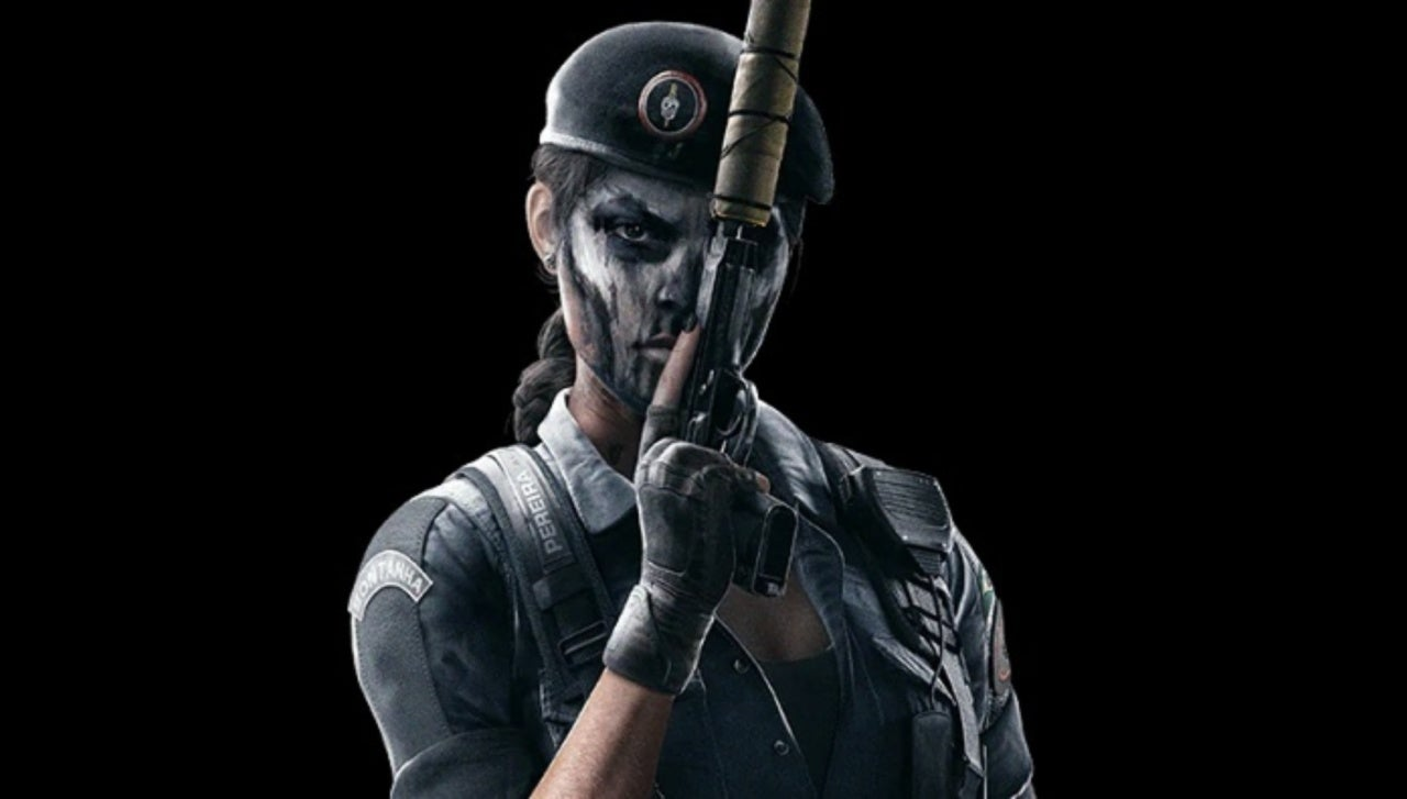 save up to 80% exclusive shoes cheap Rainbow Six Siege' Test Server Update Nerfs Caveira, Buffs Clash