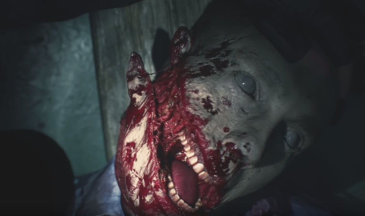 Watch the Full 'Resident Evil 2' Remake Demo Here