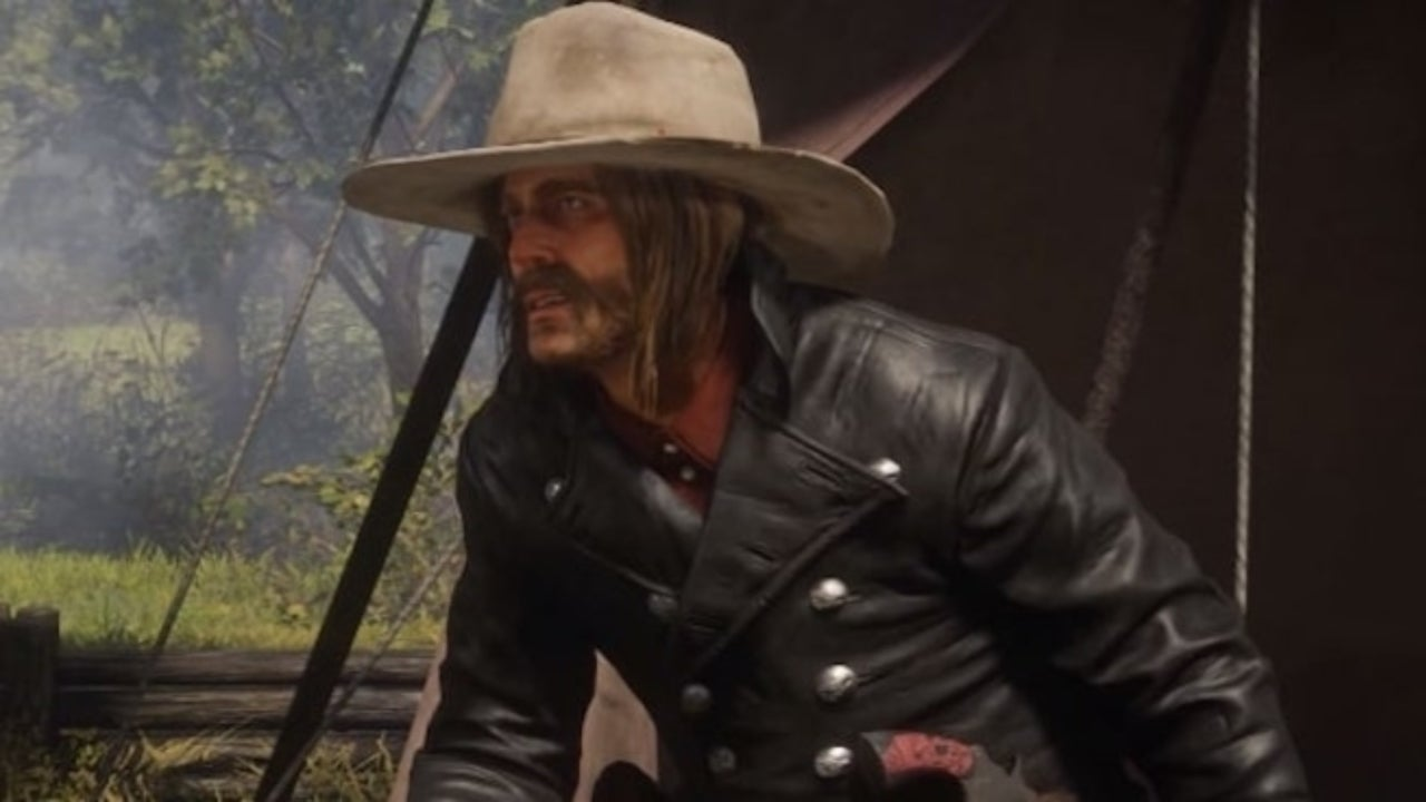 Watching 'Red Dead Redemption 2's Micah Get KOed By An NPC Is Very Satisfying