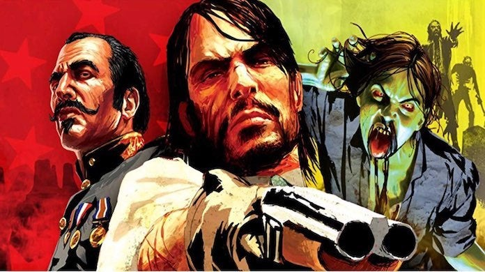 Grab 'Red Dead Redemption: Game of the Year Edition' On Xbox One For an Awesome Price