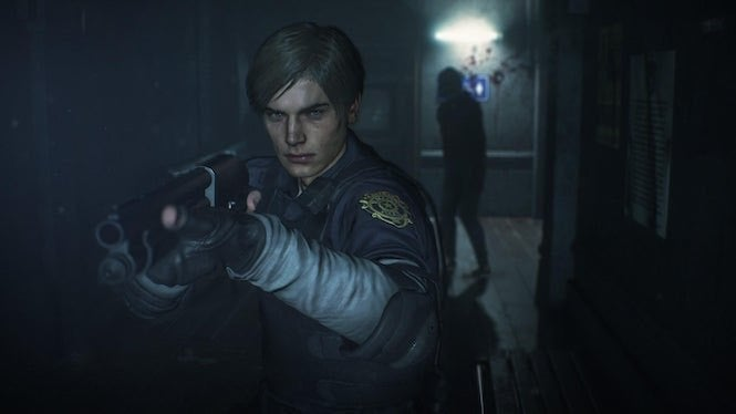 Report: 'Resident Evil 2 Remake' Demo Coming To Xbox One