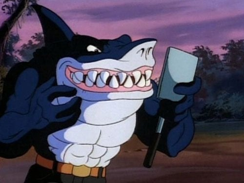 ripster street sharks cartoon