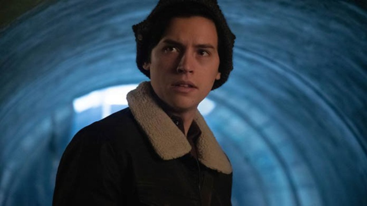 Image result for riverdale jughead