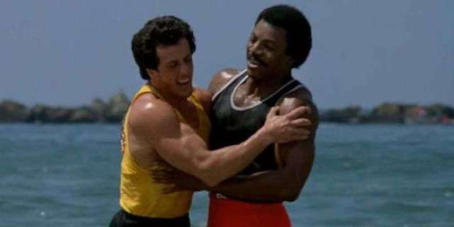 Sylvester Stallone Regrets Killing Off Apollo Creed In ...