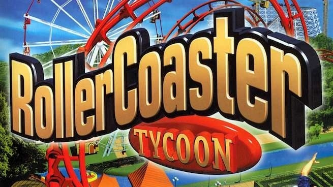Hellish 'RollerCoaster Tycoon' Ride Lasts 12 Real-World Years