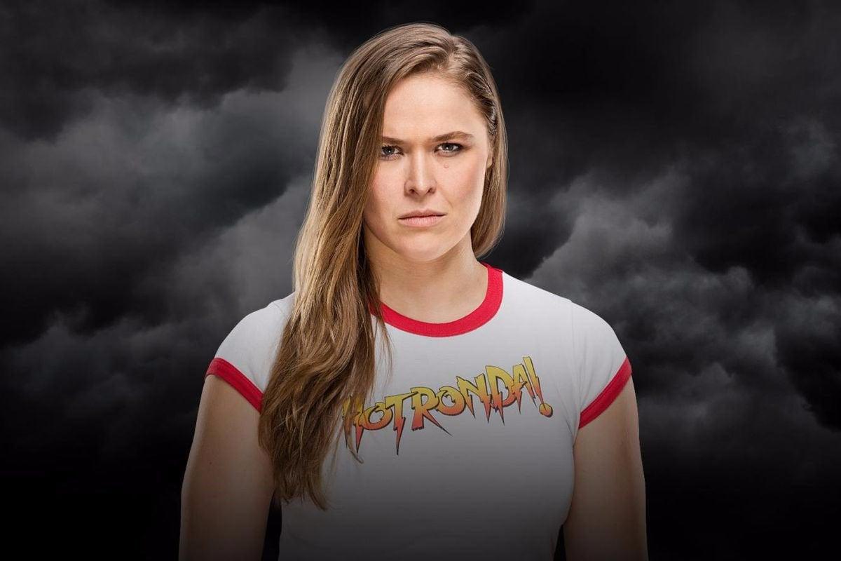 Bosslogic's Take on Ronda Rousey As 'Mortal Kombat 11's' Sonya Blade Is Spot On
