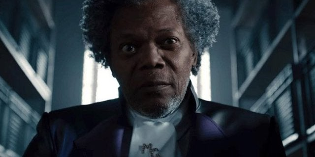 samuel l jackson mr glass