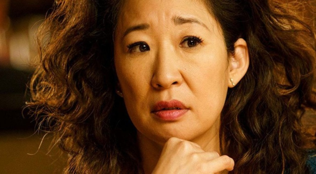 Netflix Wants Everyone To Watch Killing Eve Only Airing On Hulu