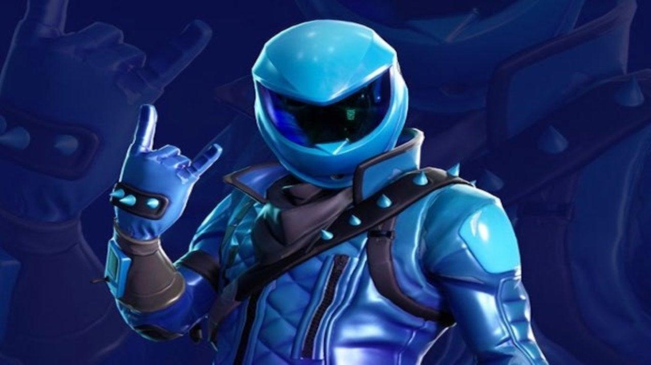 Skin Nvidia Fortnite Gratuit | Fortnite Free Week 6 Tier