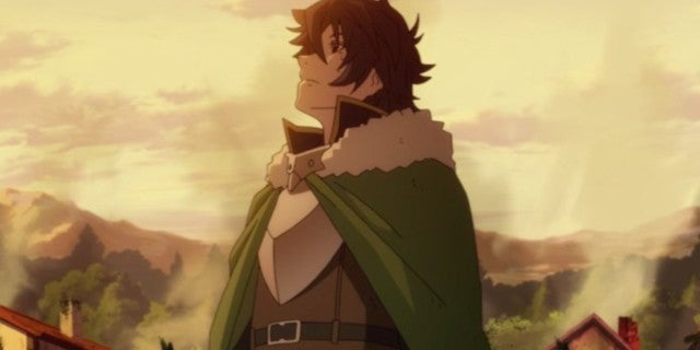 Shield-Hero-Naofumi