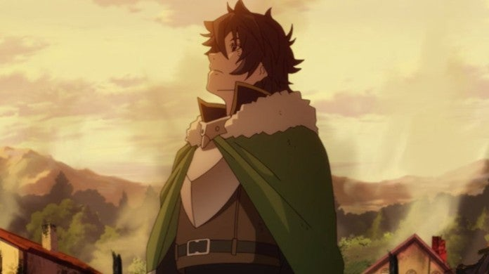Shield-Hero-Naofumi
