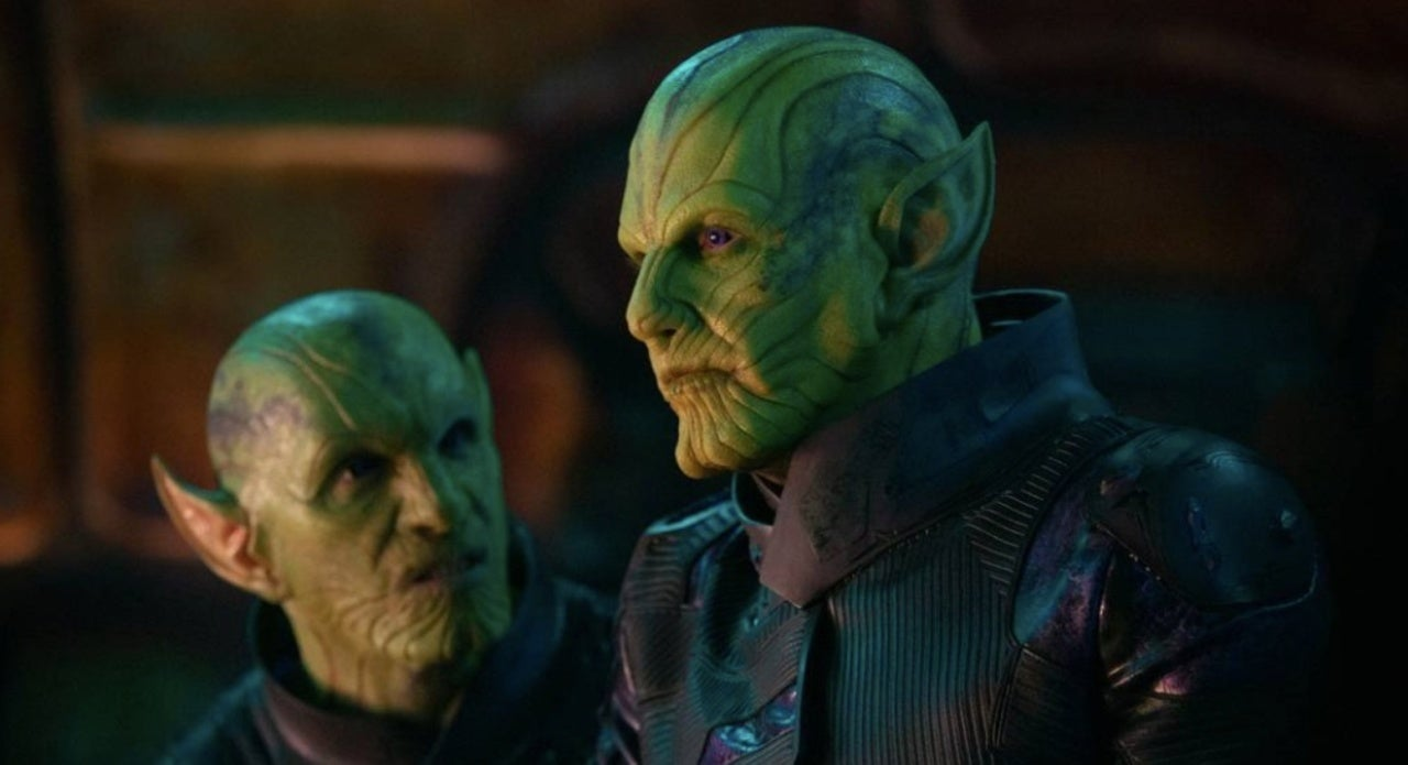 Captain Marvel Directors Reveal Why They Made Skrulls the Good Guys