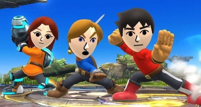 Report: 'Super Smash Bros  Ultimate' May Offer Additional