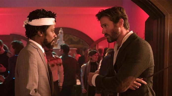 sorry to bother you armie hammer