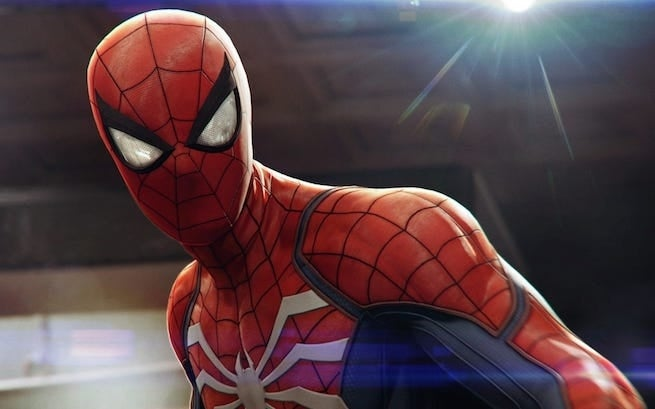 New Marvel S Spider Man Collectible Statue Revealed