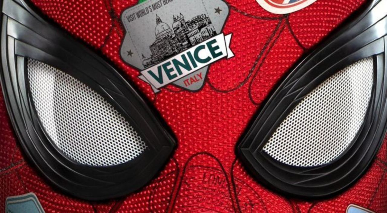 'Spider-Man: Far From Home' Moves Up Release Date