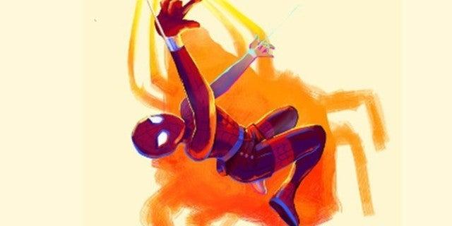Spider-Man Into the Spider-Verse best SpiderSonas