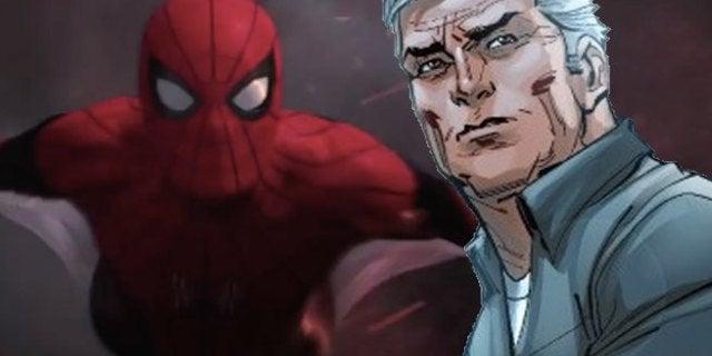 spider man uncle ben