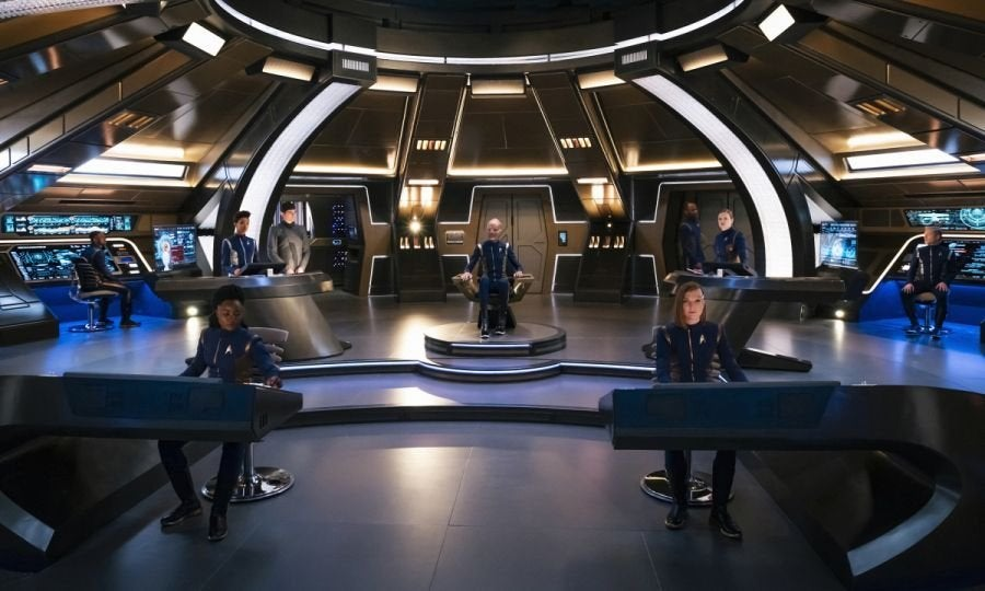 Star Trek Discovery 201 Brother 02