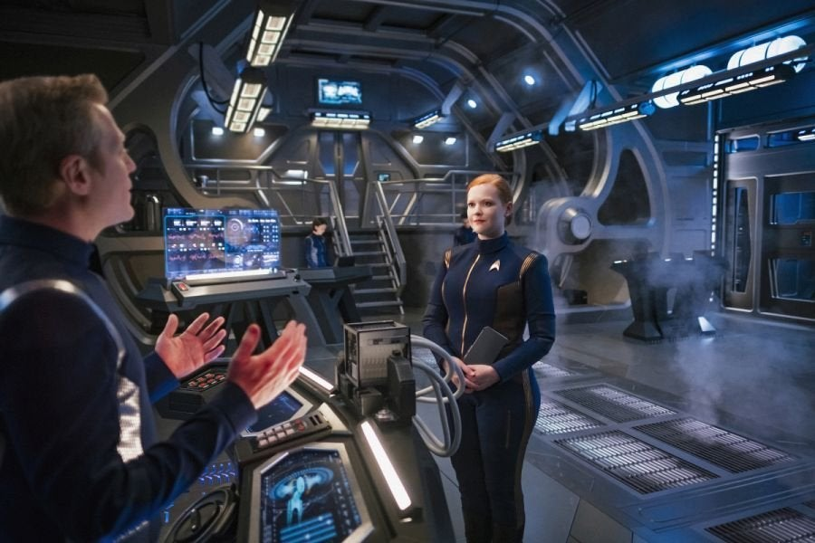 Star Trek Discovery 201 Brother 03