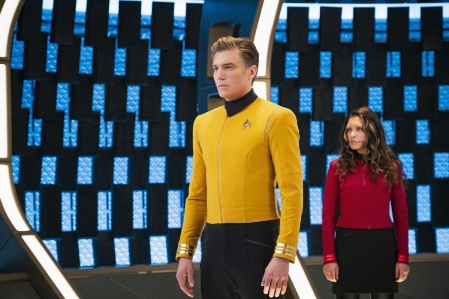 Star Trek Discovery 201 Brother 05